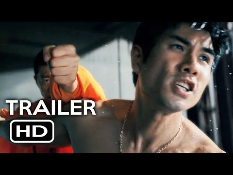 Birth of the Dragon Official Trailer #1 (2016) Bruce Lee Biopic Movie HD - (More info on: http://LIFEWAYSVILLAGE.COM/movie/birth-of-the-dragon-official-trailer-1-2016-bruce-lee-biopic-movie-hd/)