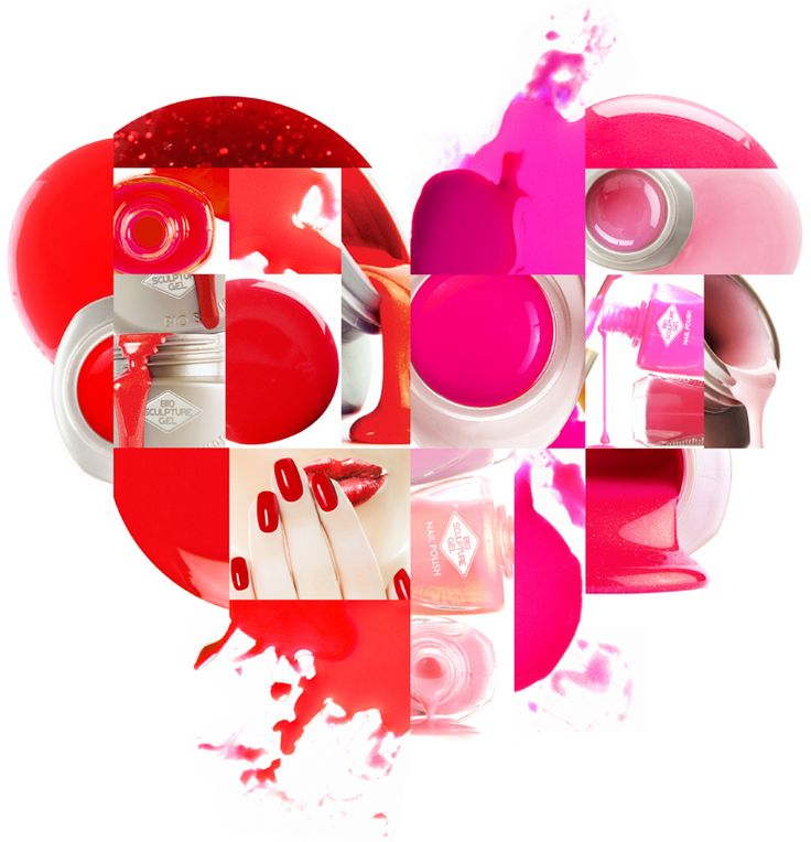 Love your Bio Sculpture Gel nails this Valentine's Day! http://www.biosculpture.com/love-yourself-this-valentines-day/