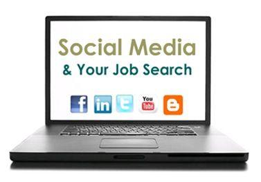 social media job description