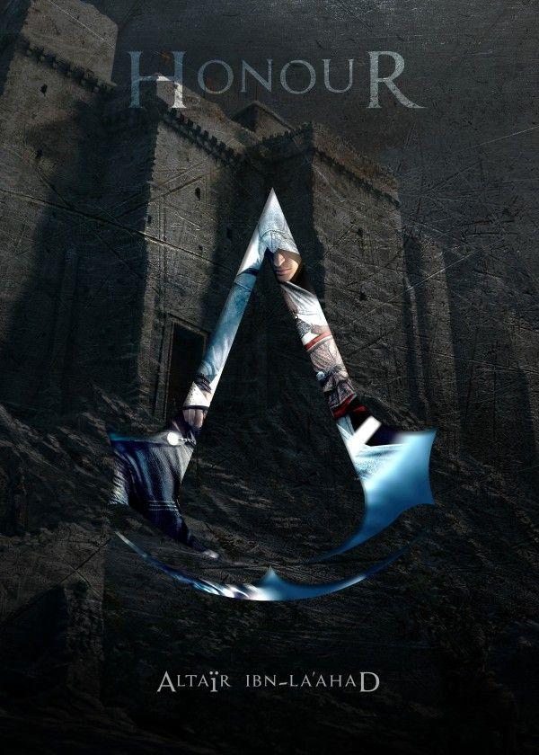 Altaïr Ibn-La'ahad the Master Assassin