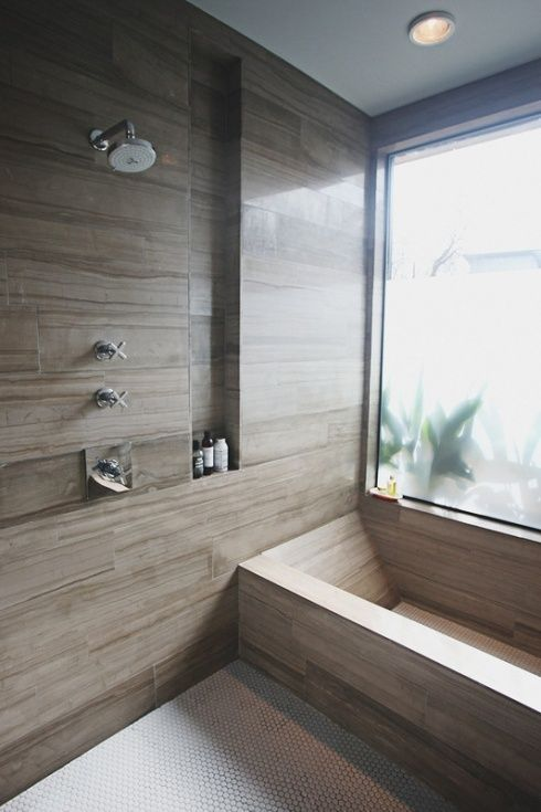 Contemporary Bathrooms Collection