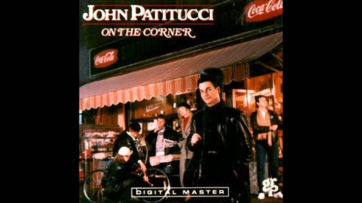John Patitucci - On The Corner (Full Album)