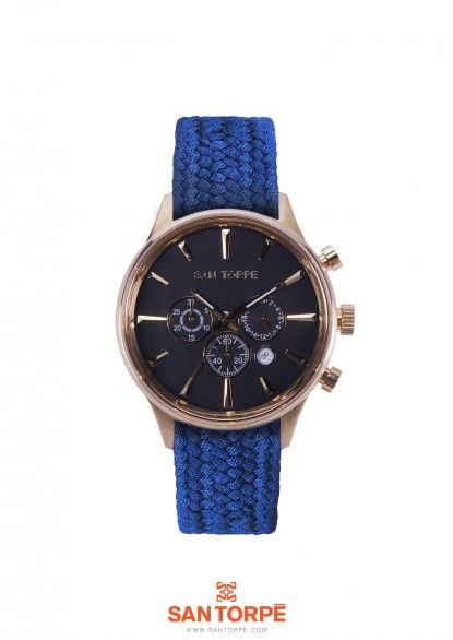 SHOP NOW! http://www.santorpe.com/index.php/allwatches/ae-g-blue.html