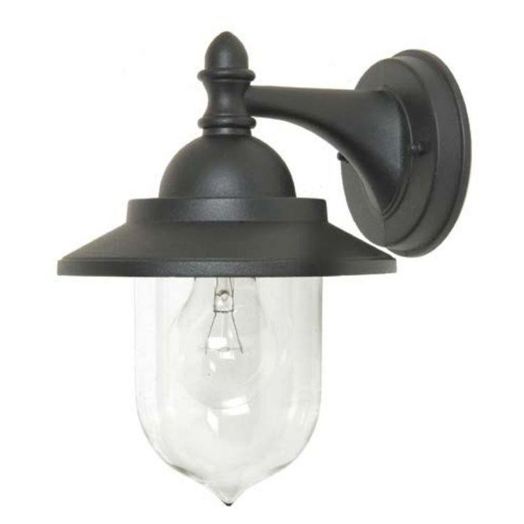 Discover the Sandown Wall Lantern from Elstead | LightCo, Australia #1 Luxury Lighting Importer