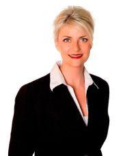Paula Milner, Salesperson