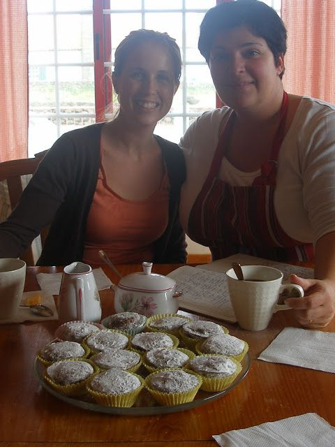 Imagine how over the moon I was, when my friend Lindsey invited me to bake something for her blog  http://newlydependent.com/recipes/ !...