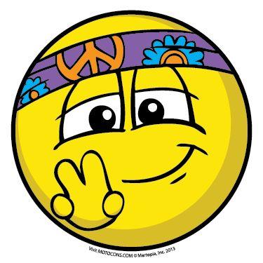 hippie emoticon - Google Search