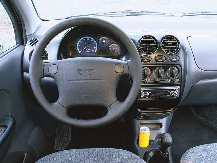 Обзор б/у Daewoo Matiz: Разрушитель стереотипов | Автомобиль