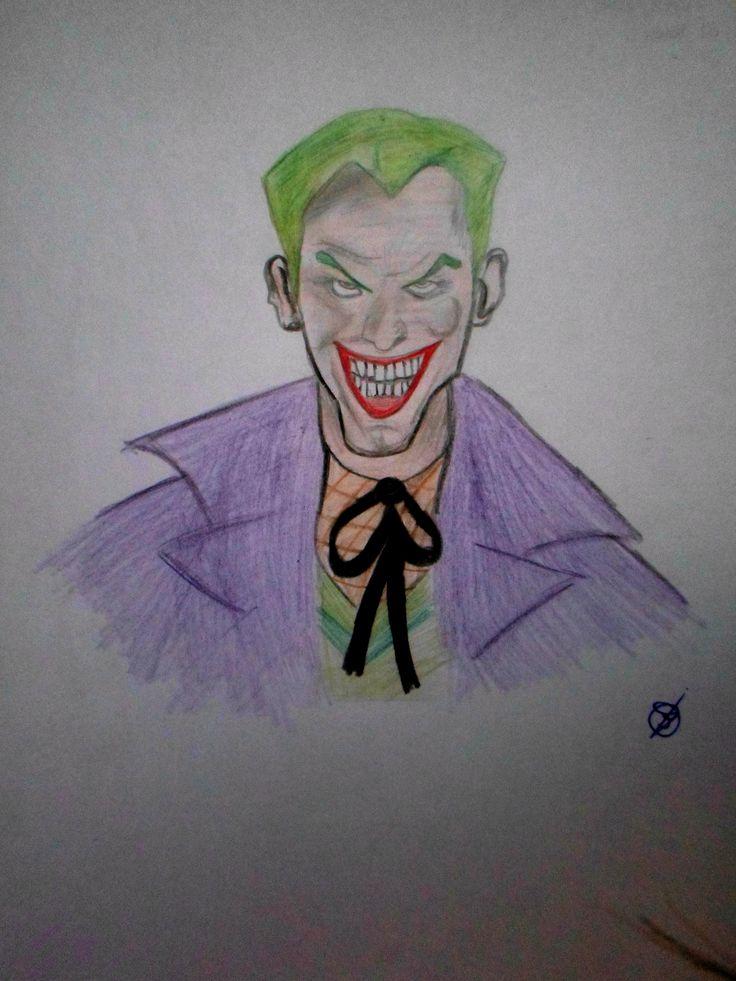 El joker (color)