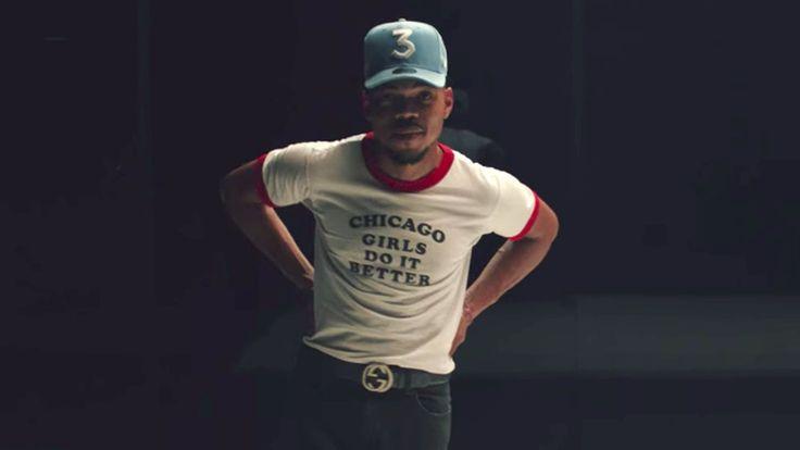 Te Presentamos a Chance, the Rapper