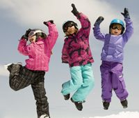 Turoa Yeti Childcare Centre ph 06 385 8456 ext 5603