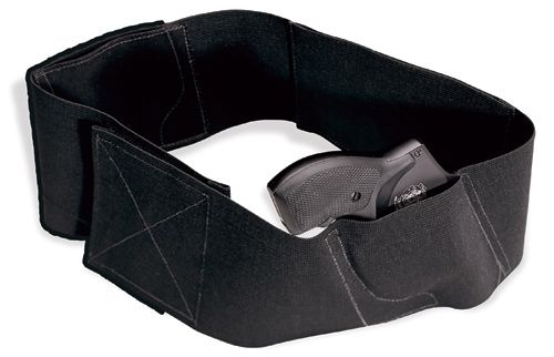 for running -Belly Band Holster - The Original Bellyband - Concealment Holsters