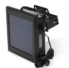 Moultrie MFH-CPP Solar Camera Power Panel Pack for 12V Trail Game Cameras