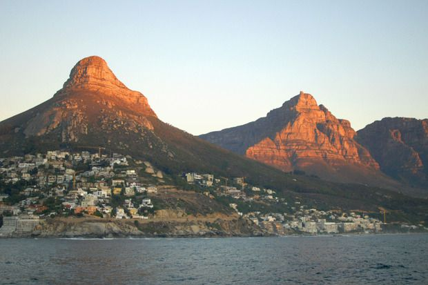 New to out City Guides: 10 amazing things to do in Cape Town, SA