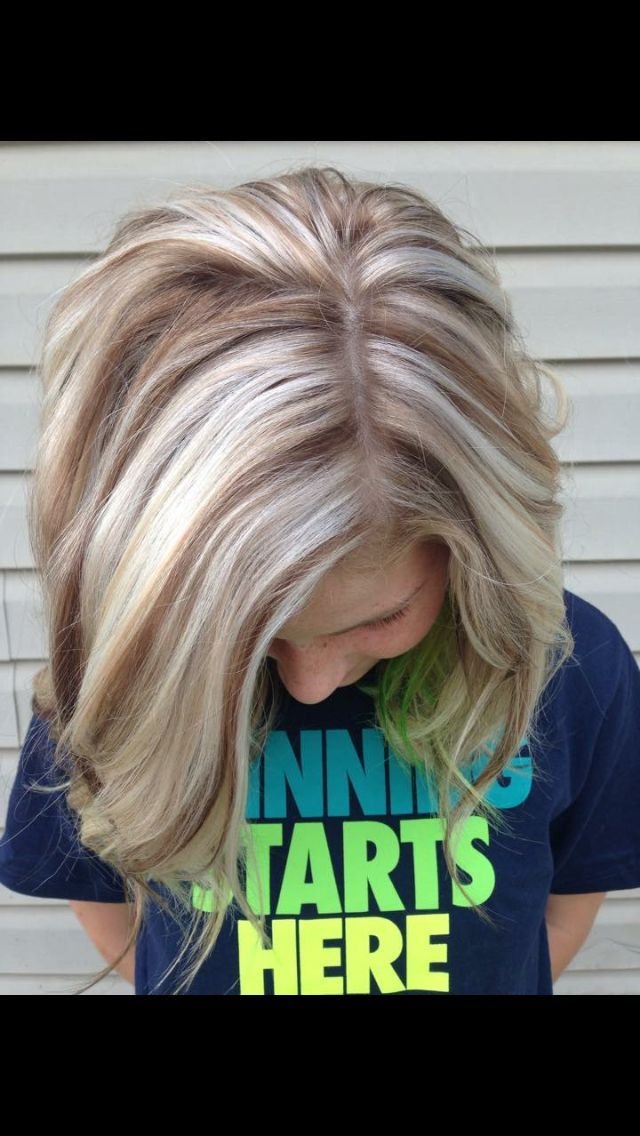 Image result for hair blonde  highlights