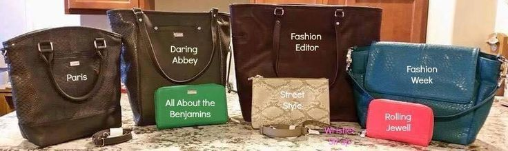 .more sizing of personal bags www.mythirtyone.com/melodyhart