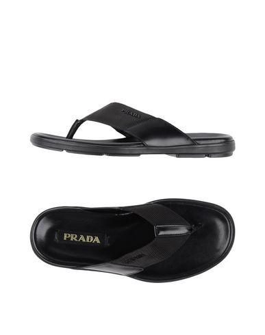 PRADA Flip flops. #prada #shoes #ソング・サンダル