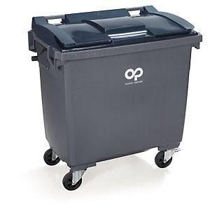 contenedor 770 plastic omnium