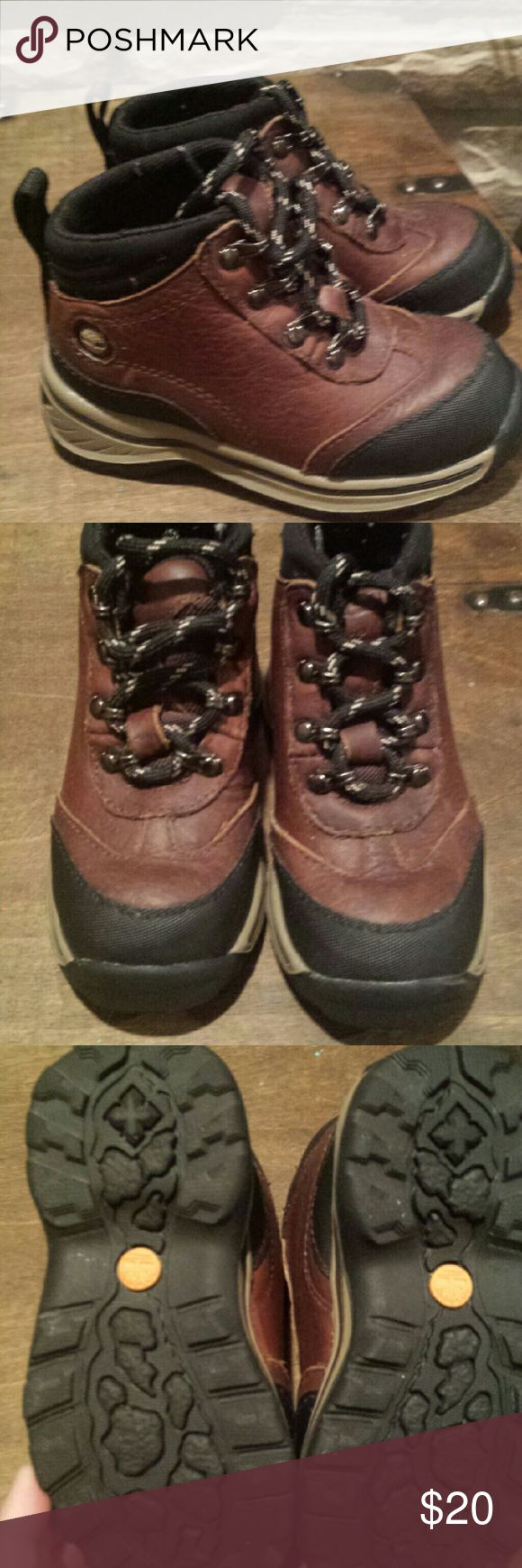 Toddler Timberland Boots EUC, smoke and pet free home. Very little wear. Timberland Shoes Boots