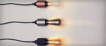 Image result for buster and punch light bulb