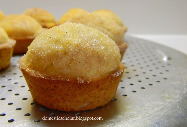 French Breakfast Muffins | Food Ideas | Pinterest