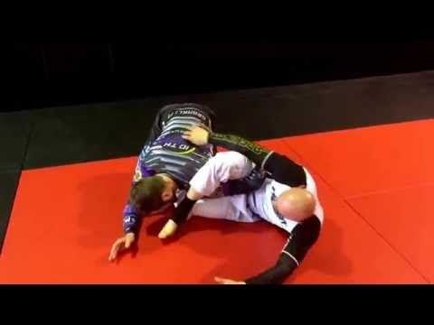 10th Planet Breakdown : UFC Glasgow - Joseph Duffy's Triangle - YouTube