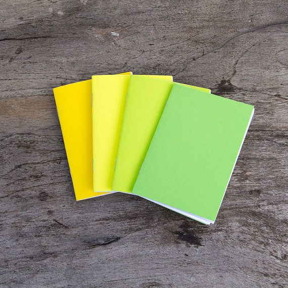 Image result for small yellow notebook