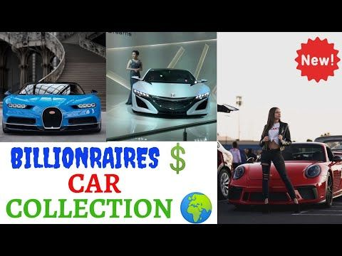 Amazing Garage Luxury Cars Super Luxury Cars Car Collection