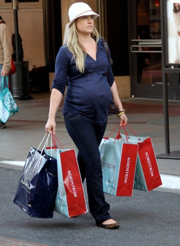 288f7f55b7580 Walking with Dancers: How I Shop for Maternity Clothes some really great  tips on what to look for and why also tips on nursing clothes a…