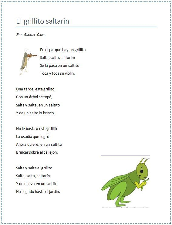 Poesias Cuentos, Poemas Niños, Poesías Infantiles, Bilingual Education, Poesias Infantiles, Cuentos Poesías Rimas