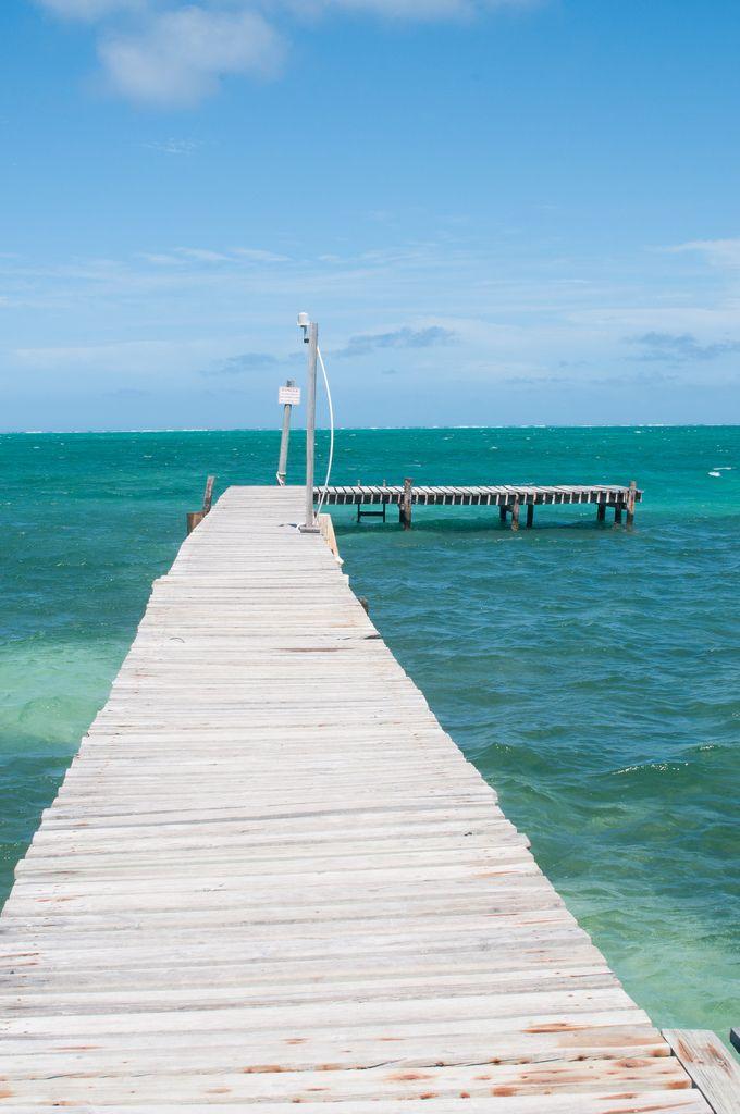 Caye Caulker, Belize: