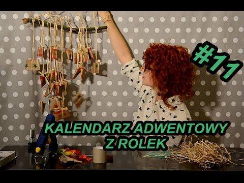 Ozdoby #12. Wieniec z korków po winie/ DIY wine cork wreath - YouTube