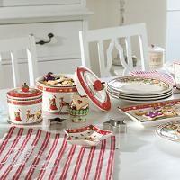 Villeroy und Boch Winter Bakery Delight Porzellan zu Weihnachten