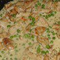 Tárkonyos csirkemell Glaser konyhájából | NOSALTY – receptek képekkel