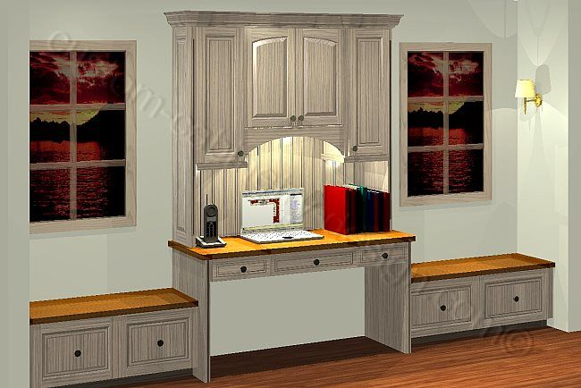 Custom cabinets direct from shop, DIY parts or RTA cabinets direct