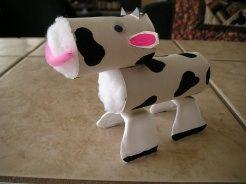 A useful animal cow essay