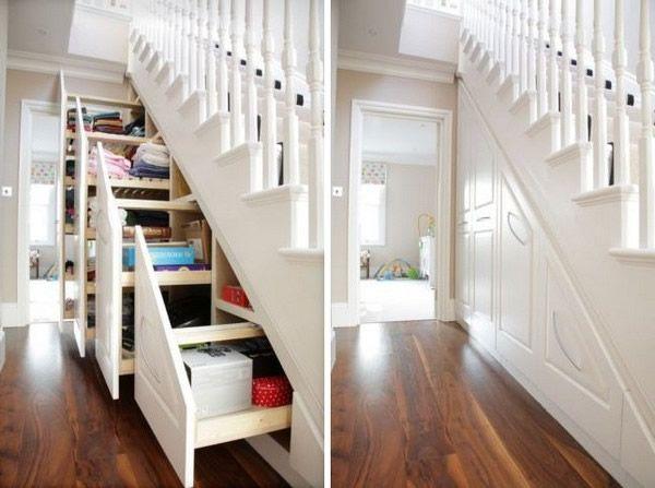 Medio Baño Bajo Escalera: Bajo Escalera en Pinterest