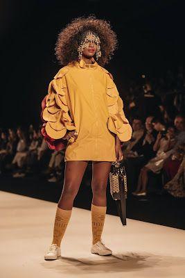 Avant-Garde Society: Selva Negra by Lia Samantha Womens Fashion, Sweaters, Fashion Design, Dresses, Style, Black Forest, March, Walkway, Feminine Fashion