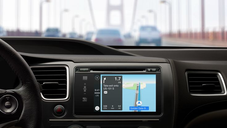 Google's answer to Apple CarPlay due at IO conference? | Google's in-car dashboard OS will debut at the company's developer conference in June, a report says. Buying advice from the leading technology site
