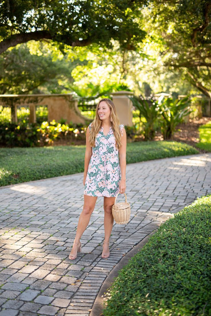 Floral Dresses To Wear To An Early Fall Wedding Sunshine Style Wedding Guest Outfit Fall Fall Wedding Guest Dress Early Fall Weddings,Where To Buy Cheap Wedding Dresses Online