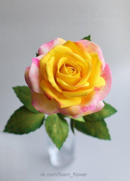 Больше цветов на сайте ЦВЕТЫ-ФОАМИРАН.РФ