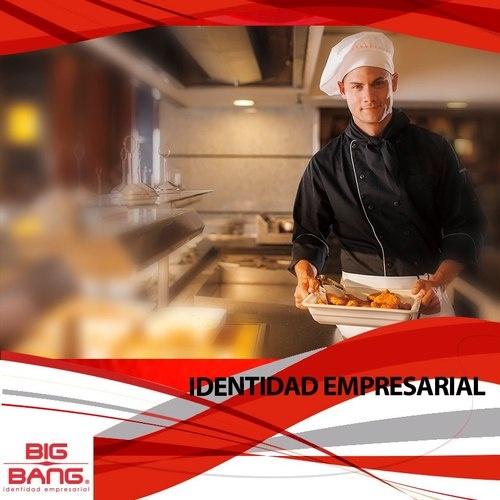 Si buscas filipina para chef, nosotros   somos una empresa 100% mexicana que ofrece productos de alta calidad dentro del ramo culinario. #uniformeparachef, #filipinaparachef, #chef, #filipinachef,  #uniformesdetrabajo  #vestuariolaboral,  www.bigbang.mx