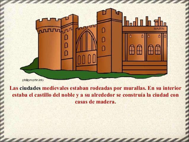 Historia Para Niños 13 La Edad Media Historias Para Niños Edad Media Niños