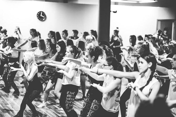 #nasi #uczniowie #taniec
