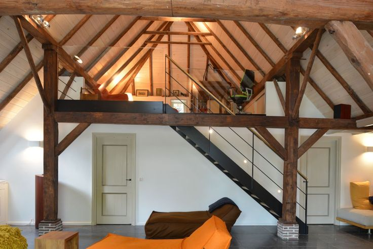 Renovatie woonboerderij Echteld { Bouwbedrijf Van der Helden - OphemertBouwbedrijf Van der Helden – Ophemert
