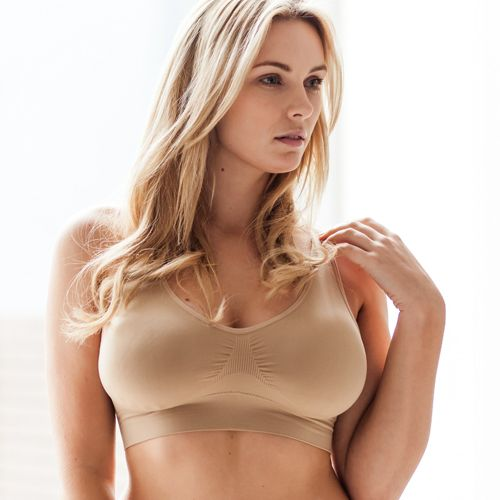 Boulder breast enhancement
