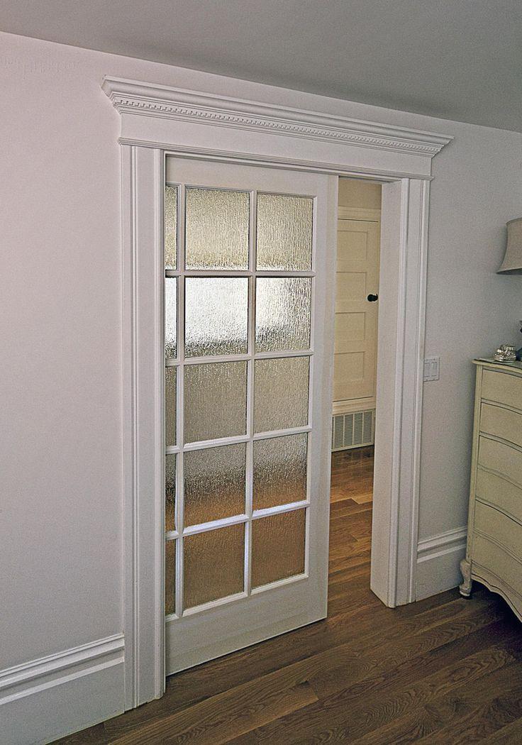 Pocket door johnson hardware image gallery hair cafe for Sliding glass pocket doors interior