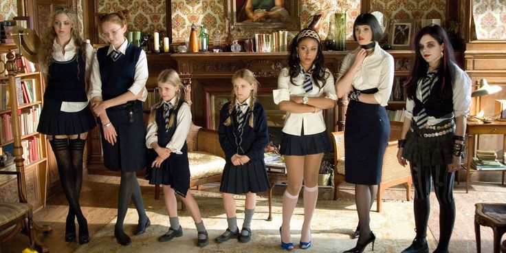 25 things you only know if you went to an all-girls school - http://www.cosmopolitan.co.uk/entertainment/news/a31365/things-you-only-know-if-you-went-to-an-all-girls-school/