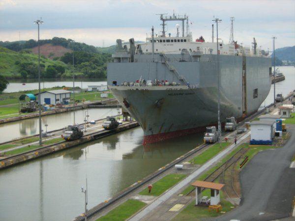 the panama canal wiki commons - Szukaj w Google