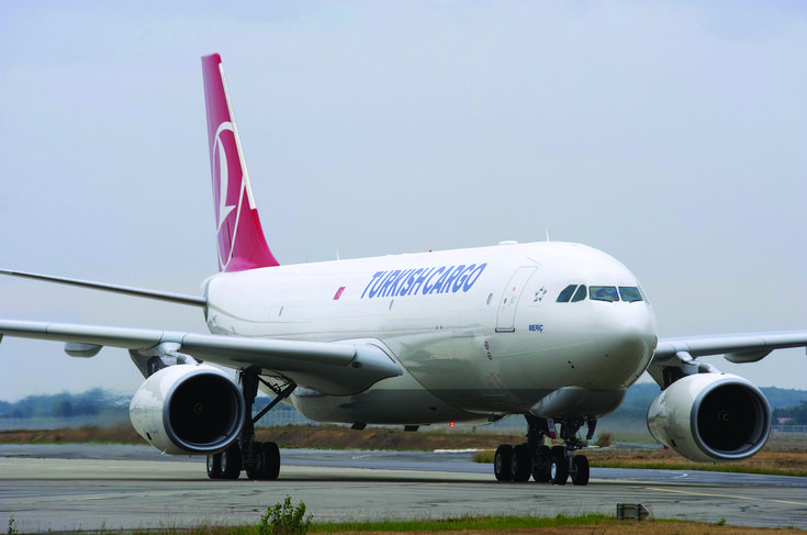 Turkish Airlines orders four more A330-200F freighters - Aircargonews